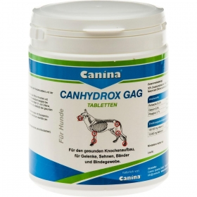 Canina Canhydrox GAG tabletten