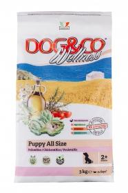 Puppy MEDIUM/MAXI chicken & rice